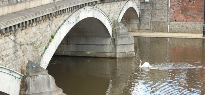Maidstone Bridge (old)